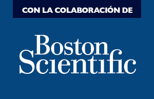 Con la colaboración de Boston Scientific